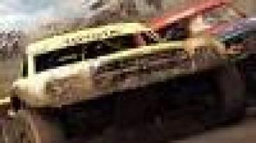 PC-версия Colin McRae: Dirt 2 в продаже с 4-го декабря