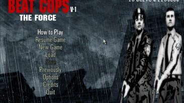 """Max Payne 2 """"Модификация Beat Cops: The Force"""""""