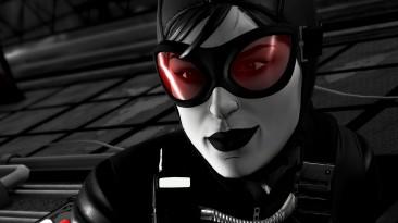 Для Batman: The Telltale Series и Batman: The Enemy Within стал доступен Shadows Mode