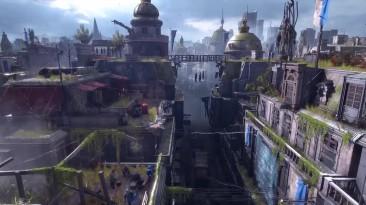 Dying Light 2 от сценаристов Ведьмак 3: Дикая охота. Новая жемчужина польского геймдева?