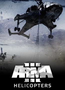 Arma 3: Helicopters