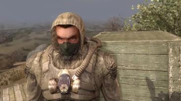 S.T.A.L.K.E.R - Почему все сталкеры носят Капюшон?