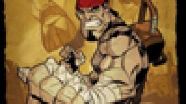 В комплект Bulletstorm Limited Edition для PC войдет аркада Shank