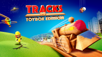 Состоялся релиз песочницы Tracks - Toybox Edition