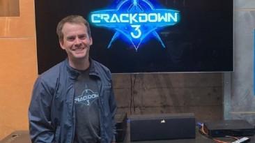 Облачные технологии и их применение в Crackdown 3 - интервью с креативным директором Microsoft Studios
