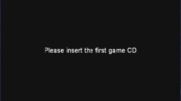 """Command & Conquer: Generals """"Вставьте первый игровой диск исправление ошибки"""""""