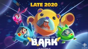 B.ARK выйдет на Switch в четвертом квартале 2020, новый трейлер