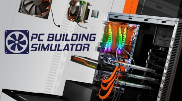 "PC Building Simulator ""OST"""
