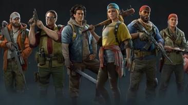 Зомби-расисты: Противники из игры Back 4 Blood издают вопль, созвучный с оскорбительным словом на букву Н