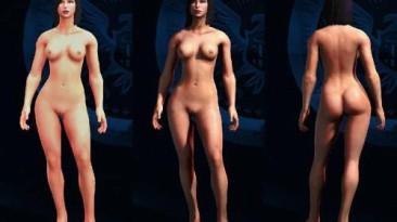 """Saint Row 4 """"Nude Mod"""""""