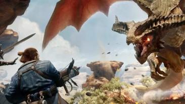 Dragon Age: Inquisition получит улучшенную производительность на Xbox Series
