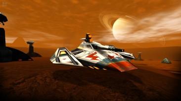 Обновленная версия Battlezone 1998 появится в Steam этой весной