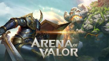 Arena of Valor стала самой популярной мобильной игрой 2019 года на стриминговых сервисах