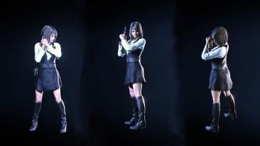 "Resident Evil 3 ""Наряд Dealer Outfit для Jill"""