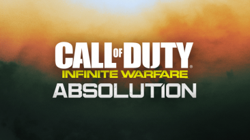 Подробности дополнения Absolution для Call of Duty: Infinite Warfare