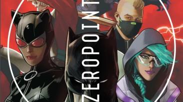 По Fortnite выйдет мини-сериал с участием героев из DC
