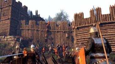 Mount and Blade 2: Bannerlord получила поддержку DLSS