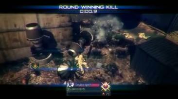 "Modern Warfare 2 ""V9. RECOGNITION. By Elgezz & Th3MoTo"""