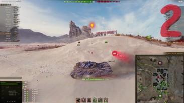 10 Самых кайфовых премов 8 уровня World of Tanks.