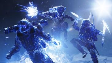 Новый трейлер Destiny 2: Beyond Light посвящён оружию и снаряжению