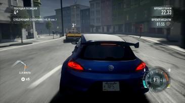 Need for Speed: The Run - ровняемся на форсаж