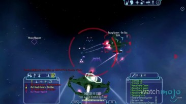 Топ 10 космических боевиков симуляторов
