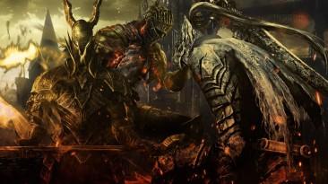 Dark Souls 3: Сохранение/SaveGame (Полностью пройденная игра, можно начать третье DLC)