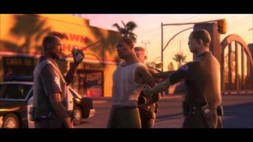 GTA: San Andreas - Современный Трейлер