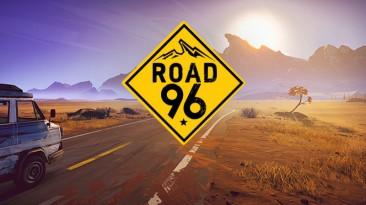 Роуд-муви Road 96 заглянет и на Switch
