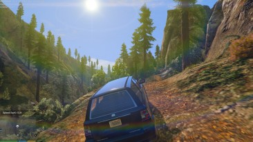 "Grand Theft Auto 5 ""Beta Trees Mod [Preview]"""