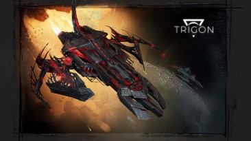 Мы вдохновлялись FTL и Mass Effect: интервью с разработчиками Trigon: Space Story