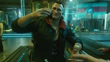 В Death Stranding есть намек на возможное возвращение Джеки Уэллса в Cyberpunk 2077