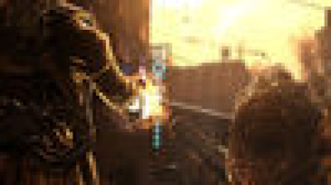 Konami анонсировала NeverDead - нового преемника Devil May Cry