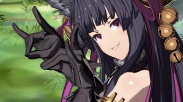 Granblue Fantasy: Versus раскрывает нового персонажа Юэль; Калиостро получила дату выпуска и геймплейный ролик
