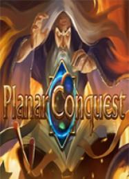 Обложка игры Planar Conquest