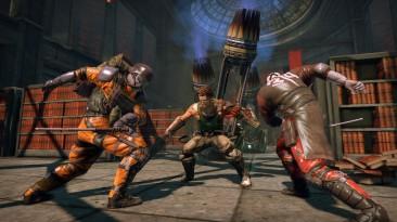 Bionic Commando: на PC - после консолей