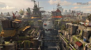Dying Light 2 снова расширит границы свободы передвижения игрока