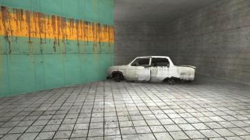 "Half-Life 2 ""Карта - Closecombat"""