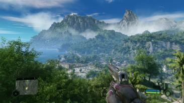 Хотфикс от 14 марта для Crysis Remastered отключает размытие в движении и исправляет проблемы DLSS