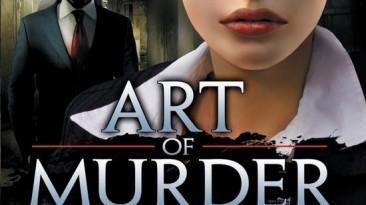 Демо Art of Murder: Hunt for the Puppeteer