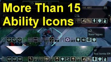 "XCOM 2 ""More Than 15 Ability Icons"""