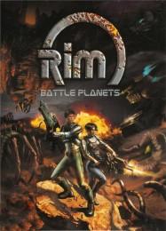Обложка игры RIM: Battle Planets