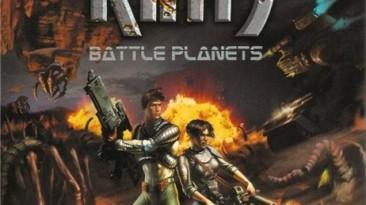 RIM: Battle Planets - Cheatcodes (Russian)