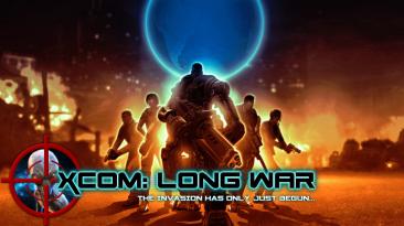 "XCOM: Enemy Within ""Мод Long War"""