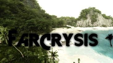Демоверсия фанатского ремейка Far Cry на движке Crysis стала доступна для скачивания