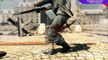 Эволюция Sniper Elite 2005 - 2017