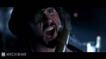 Фан фильм по Assassins Creed 4 - Шах и мат.