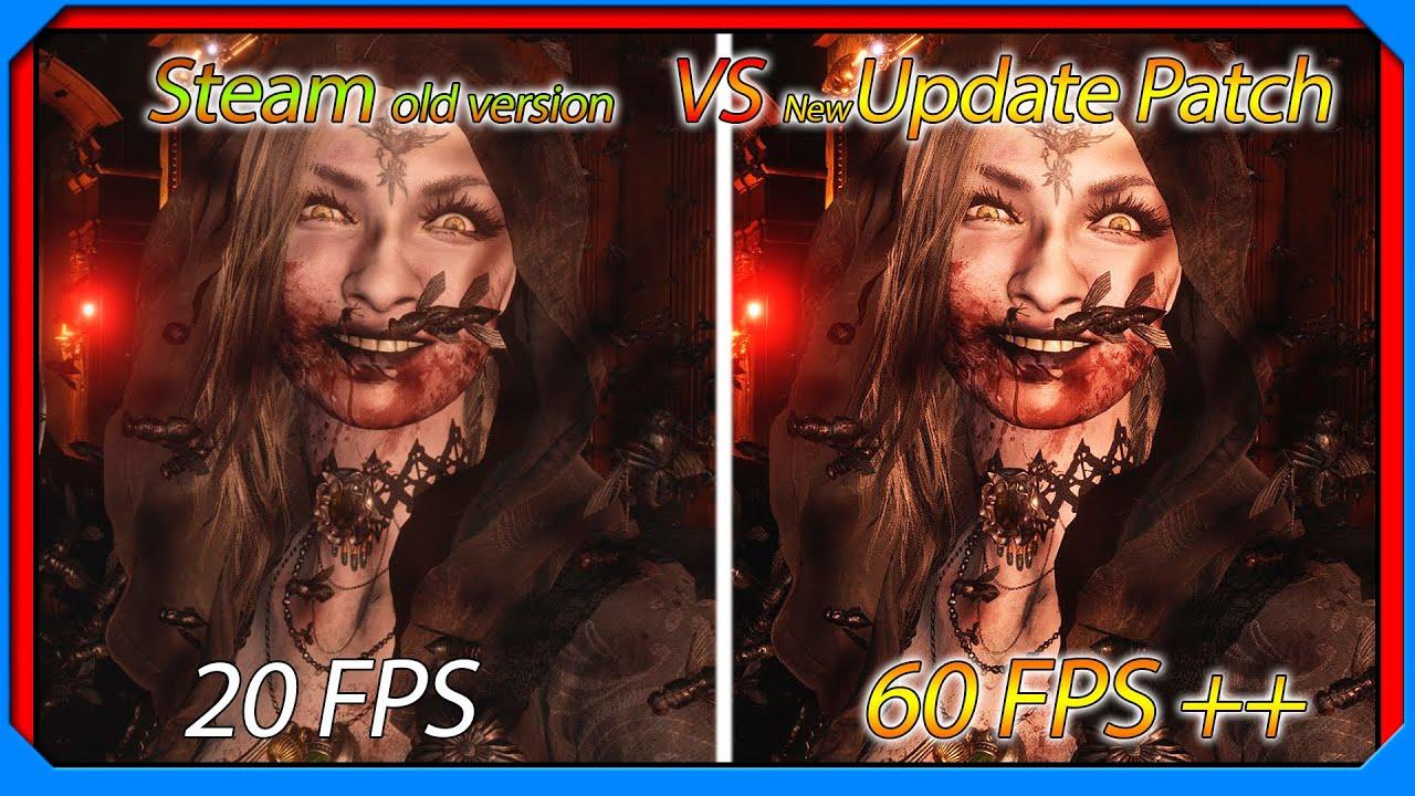 Вышел патч для ПК-версии Resident Evil: Village, улучшающий производительность и добавляющий AMD FSR