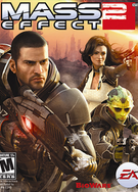 Mass Effect 2: Lair of the Shadow Broker
