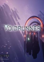 Обложка игры Voidrunner